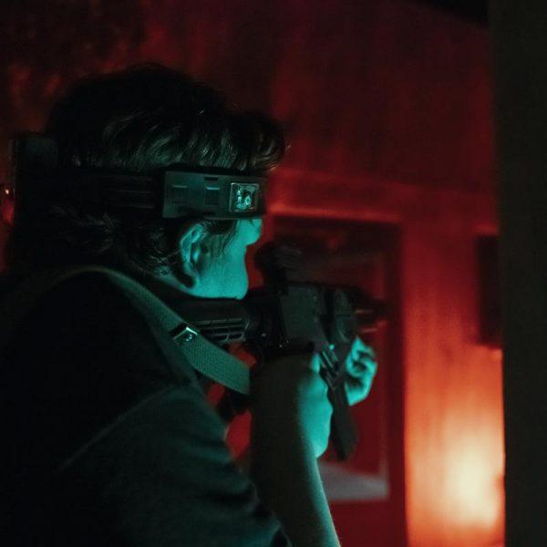 shoot shoulder